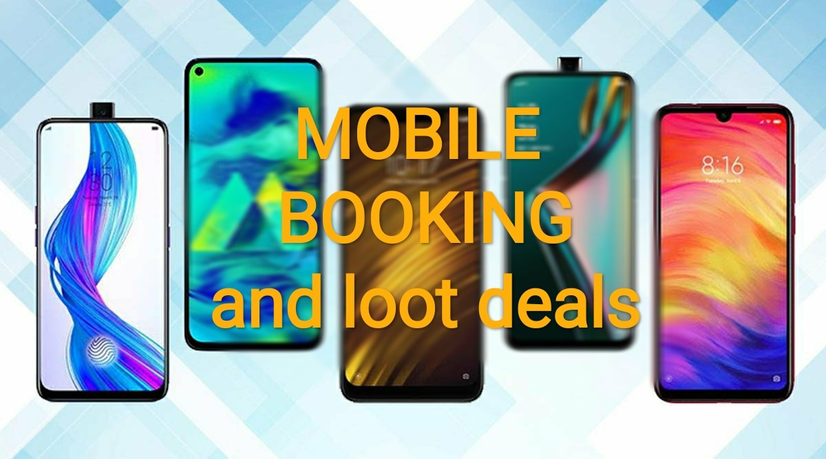 Mobile bookers